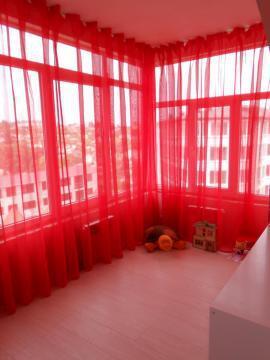 2 ком. в Сочи в готовом доме с ремонтом на Светлане - Фото 4