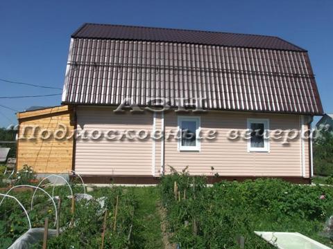 Носовихинское ш. 60 км от МКАД, Субботино, Дом 110 кв. м - Фото 4