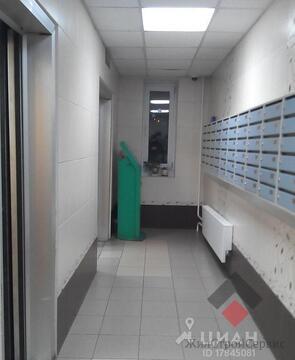 Продам 1-к квартиру, Москва г, Беловежская улица 39к5 - Фото 3