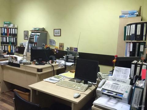 Продажа офиса, м. Проспект Мира, Москва - Фото 3