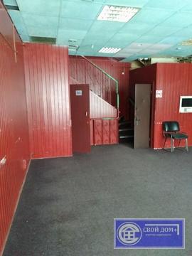 Торговое помещение 2 этажа в аренду Волоколамск (автостанция) - Фото 2