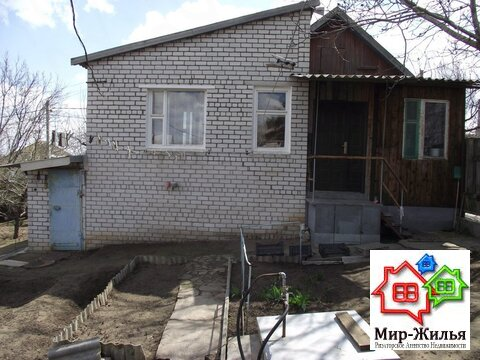 Продажа дома, Волгоград, Ул. Дубовая - Фото 5