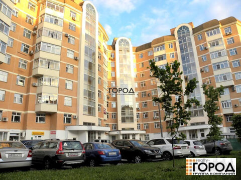 Москва, ул. Ландышевая, д. 14. Аренда псн - Фото 1