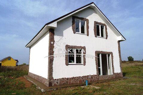 Продажа дома, Каменное, Завьяловский район, Весенний проезд - Фото 3