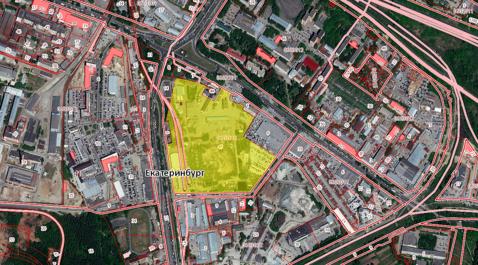 Производственно - складская база 11 992 кв.м на з/у 105 236 кв.м - Фото 3