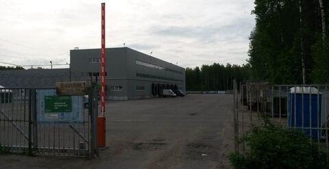Продам, индустриальная недвижимость, 16000,0 кв.м, Сормовский р-н, . - Фото 2