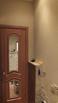 Квартира с двумя лоджиями, с отличным видом на Москву-реку, Серебряный - Фото 5