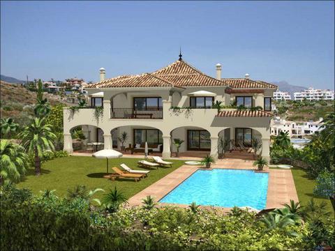 Продажа дома, Марбелья, Малага, Продажа домов и коттеджей Марбелья, Испания, ID объекта - 502025708 - Фото 1