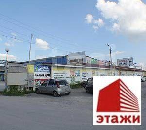 Продажа склада, Муром, Меленковское ш. - Фото 1