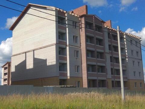 Продается 1-ая квартира на ул. Преображенской - Фото 1