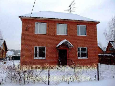 Дом, Симферопольское ш, 50 км от МКАД, Чехов, Коттеджный поселок . - Фото 2