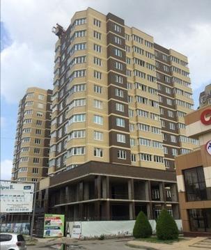 1 620 000 Руб., 1-к. квартира 34.1 кв.м, 9/13, Купить квартиру в Анапе по недорогой цене, ID объекта - 329824115 - Фото 1