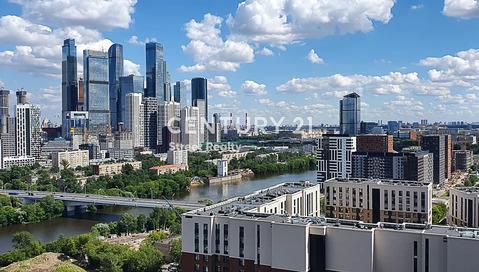 Объявление №56134016: Продаю 2 комн. квартиру. Москва, Береговой проезд, 5Ак5,