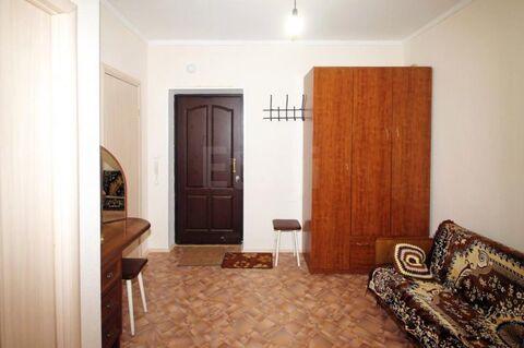 Однокомнатная квартира в Ялуторовске Лесозавод 38.3 кв.м. новый дом - Фото 5