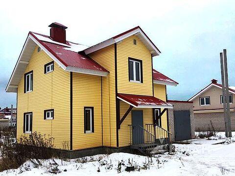 Продажа дома, Киров, Проезд Даниловский - Фото 1
