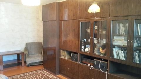 Продаётся 3-комн квартира в пос. Приволжский Кимрского района - Фото 3
