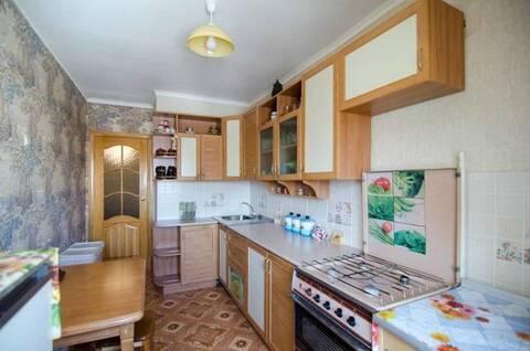 Продам 4-х комнатную квартиру Переулок ростовский 7 - Фото 1