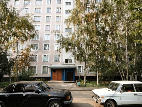 Продажа квартиры, м. Строгино, Строгинский бул. - Фото 4