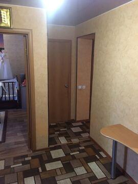 Двухкомнатная на улице Гагарина, 10 (Осиново) - Фото 4