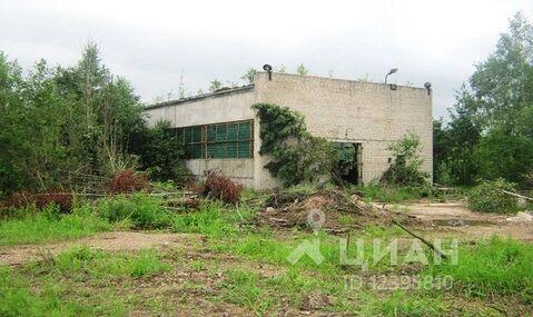 Продажа производственного помещения, Духовщинский район - Фото 2