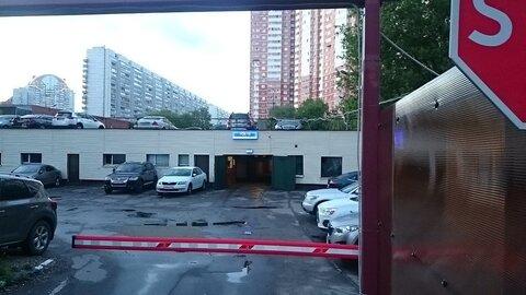 Продам бокс, Москва, Обручевский район, Ленинский проспект, 103к3 - Фото 1
