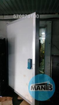 Морозильная камера 50м2 в ЮЗАО - Фото 3