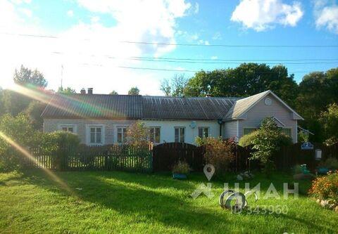 Продажа дома, Дзержинский район, Улица Центральная - Фото 1