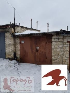 Гаражи и стоянки, пер. Матросова, д.158 - Фото 1