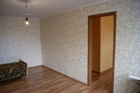 1-комнатная квартира 34 кв.м. 4/5 кирп на Химиков, д.9 - Фото 3