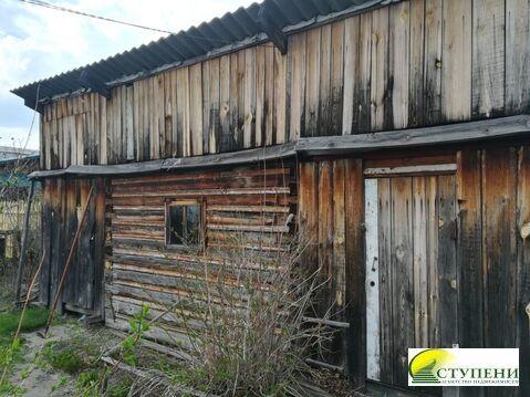 Продажа дома, Курган, СНТ Локомотив - Фото 5