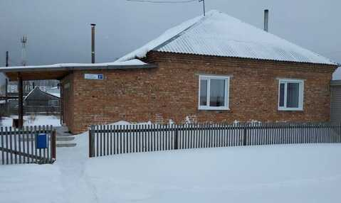 Продается: дом 70.6 м2 на участке 10 сот. - Фото 1