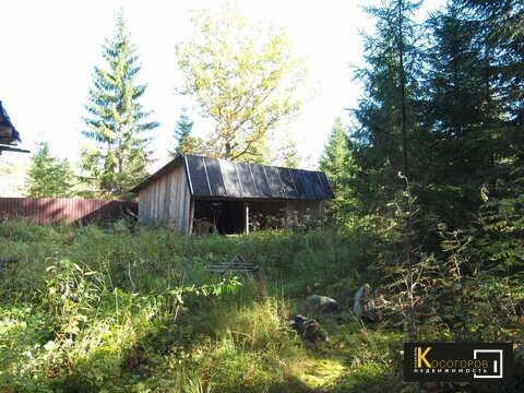 Купи сруб из бревна С участком на озере селигер - Фото 5