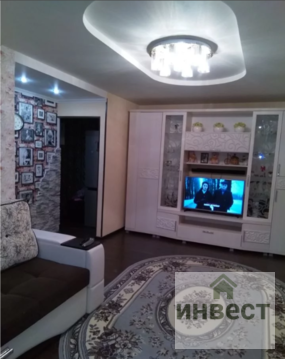 Продается 2х комнатная квартира Наро - Фоминск Ленина 31, общ. пл. 44 - Фото 5