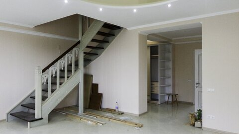 Продается 5 комн. квартира (140 м2) в г. Алушта - Фото 2