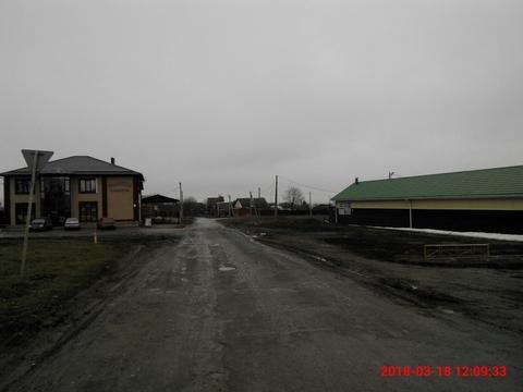 Участок 235 соток в Аксае - под жилую застройку - Фото 2