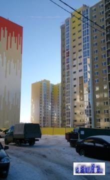 Продается 2-комнатная квартира в д.Голубое - Фото 3