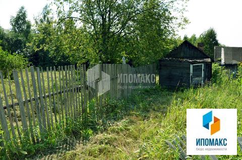 Продается участок в д. Архангельское - Фото 5