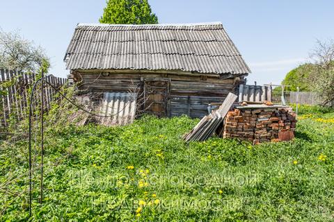 Дом, Киевское ш, Калужское ш, 150 км от МКАД, Михеево д, в деревне. . - Фото 1