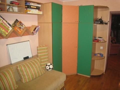 Сдается уютная 3 комнатная квартира в центре - Фото 5