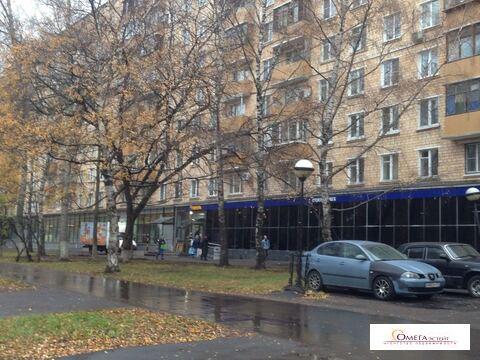 Продам 3-к квартиру, Москва г, Есенинский бульвар 1/26к1 - Фото 2