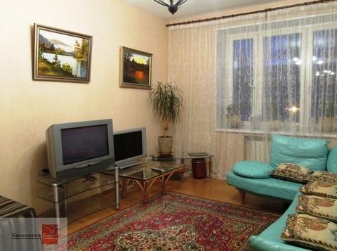 2-к квартира, 56 м2, 4/5 эт, Шмитовский проезд, 7 - Фото 2