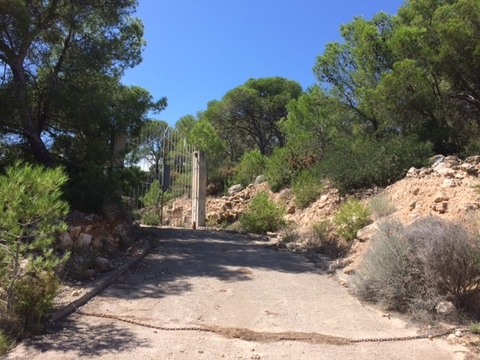 Продажа земельного участка в Испании - Фото 1
