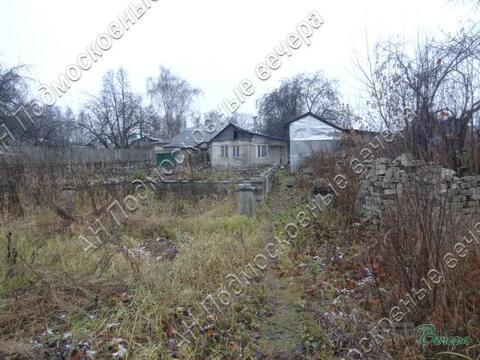 Новорязанское ш. 10 км от МКАД, Егорово, Участок 10.25 сот. - Фото 1