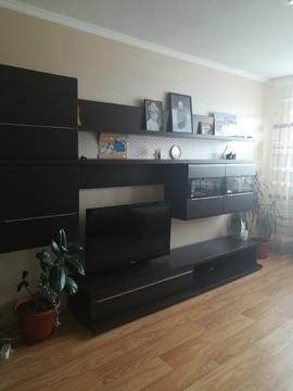 2х-ком. квартира с мебелью - Фото 2