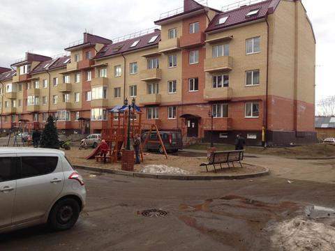 Продам 2-х комнатную квартиру в новом готовом доме в Ярославле - Фото 5