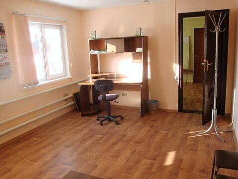 Офис в субаренду - Фото 2