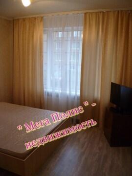 Сдается новая 2-х комнатная квартира в р-не Кабицино новый дом - Фото 5