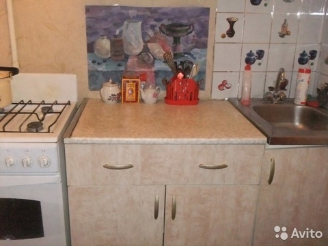 1-к квартира на Тимакова в жилом состоянии - Фото 2