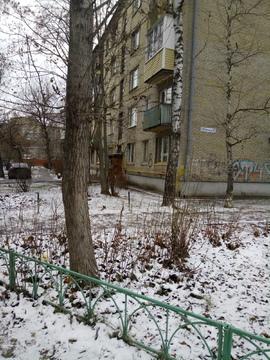 В г. Жуковский на ул. Строительная д 8 - Фото 1