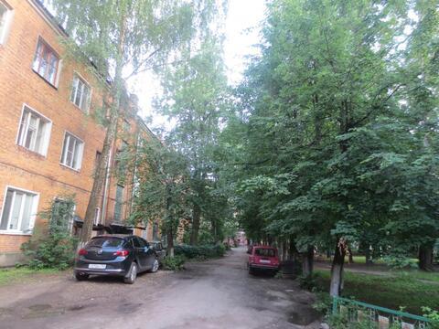 Сдам две комнаты общей площадью 20 м2 в 4 к. кв. рядом ж/д вокзал - Фото 1